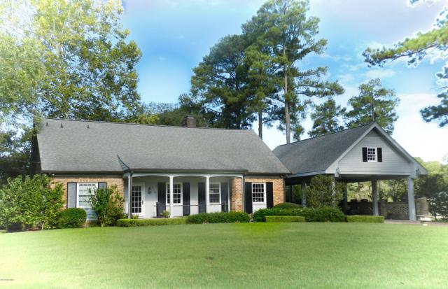 218 Country Club Drive Drive, Greenville, NC 27834 (MLS #100139196) :: Vance Young and Associates