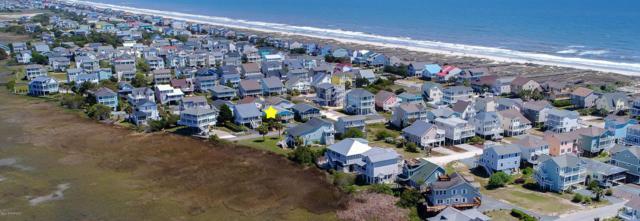 116 Seaview Drive, Holden Beach, NC 28462 (MLS #100139204) :: Coldwell Banker Sea Coast Advantage