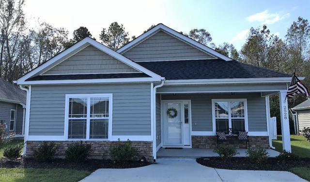 2528 Sawgrass Drive, Winterville, NC 28590 (MLS #100139225) :: Berkshire Hathaway HomeServices Prime Properties