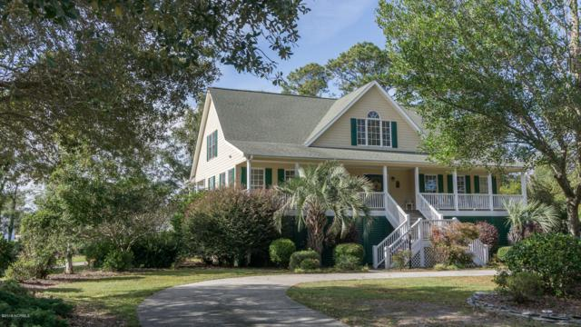 205 Ricemill Circle, Sunset Beach, NC 28468 (MLS #100139242) :: Harrison Dorn Realty
