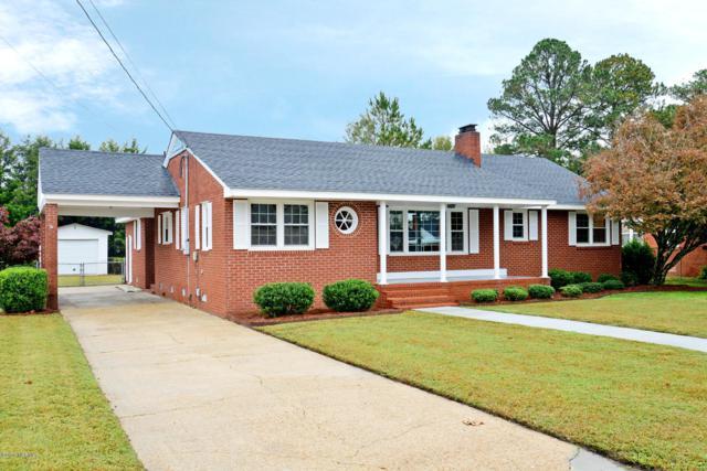 4225 Park Avenue, Ayden, NC 28513 (MLS #100139254) :: The Pistol Tingen Team- Berkshire Hathaway HomeServices Prime Properties