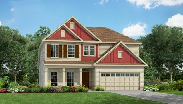 87 Violetear Ridge, Hampstead, NC 28443 (MLS #100139257) :: Harrison Dorn Realty