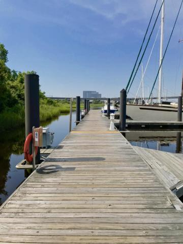 1701 Jel Wade Drive D, Wilmington, NC 28401 (MLS #100139284) :: The Oceanaire Realty