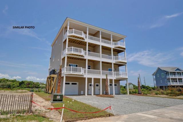 838 Villas Drive, North Topsail Beach, NC 28460 (MLS #100139288) :: Coldwell Banker Sea Coast Advantage