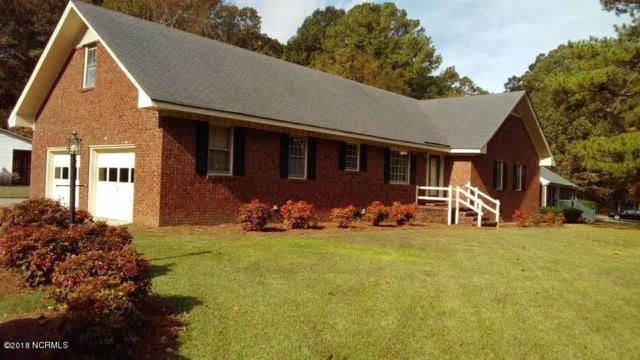 1705 Chelsea Drive NW, Wilson, NC 27896 (MLS #100139314) :: RE/MAX Essential