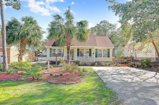106 NW 18th Street, Oak Island, NC 28465 (MLS #100139336) :: Courtney Carter Homes