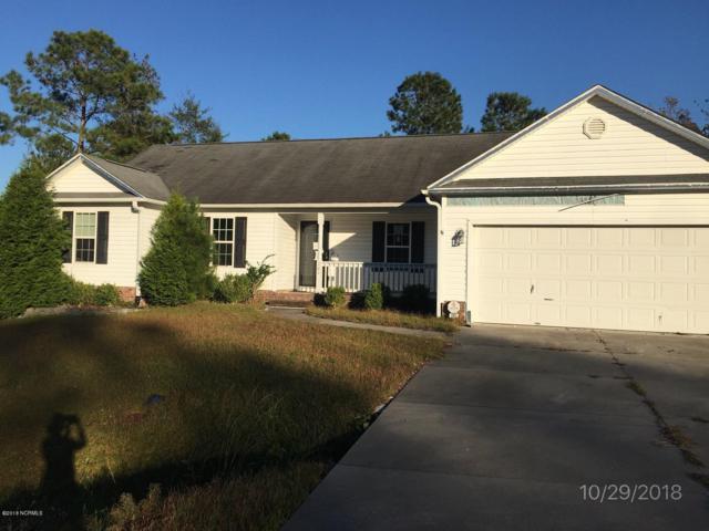 282 Brookstone Way, Jacksonville, NC 28546 (MLS #100139347) :: RE/MAX Essential