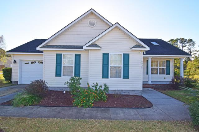 4828 Beech Tree Drive SE, Southport, NC 28461 (MLS #100139349) :: RE/MAX Essential