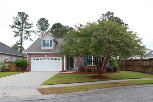 1023 Cordgrass Lane, Leland, NC 28451 (MLS #100139354) :: Century 21 Sweyer & Associates
