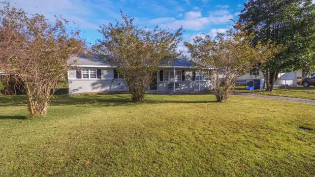 416 Holly Drive, Jacksonville, NC 28540 (MLS #100139355) :: RE/MAX Essential