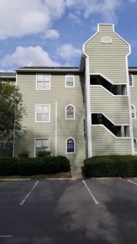 4220 Wilshire Boulevard 305-C, Wilmington, NC 28403 (MLS #100139363) :: Vance Young and Associates