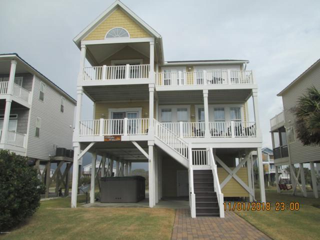 1310 W Beach Drive, Oak Island, NC 28465 (MLS #100139373) :: RE/MAX Essential