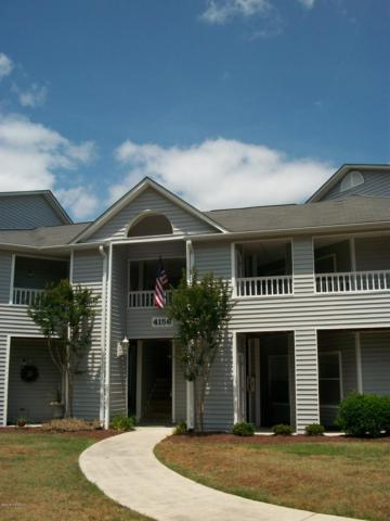 4156 Breezewood Drive #203, Wilmington, NC 28412 (MLS #100139380) :: The Oceanaire Realty