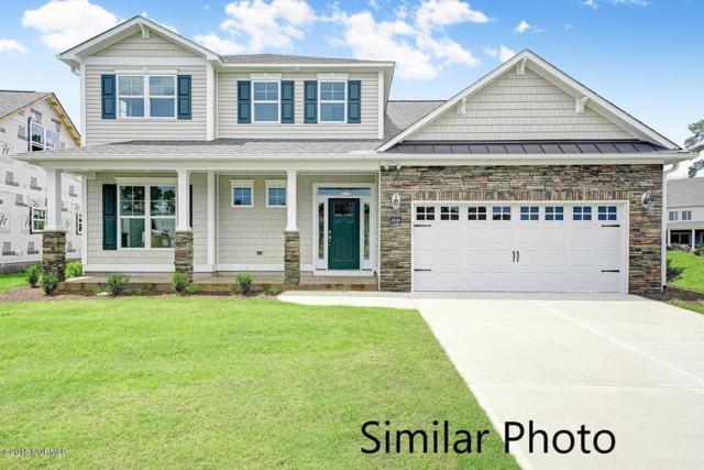 4841 Goodwood Way, Wilmington, NC 28412 (MLS #100139396) :: Century 21 Sweyer & Associates