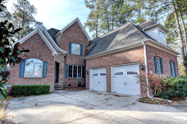 125 Legacy Woods Drive, Wallace, NC 28466 (MLS #100139408) :: Donna & Team New Bern