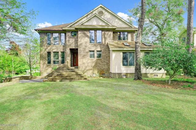 6323 Marywood Drive, Wilmington, NC 28409 (MLS #100139419) :: The Keith Beatty Team