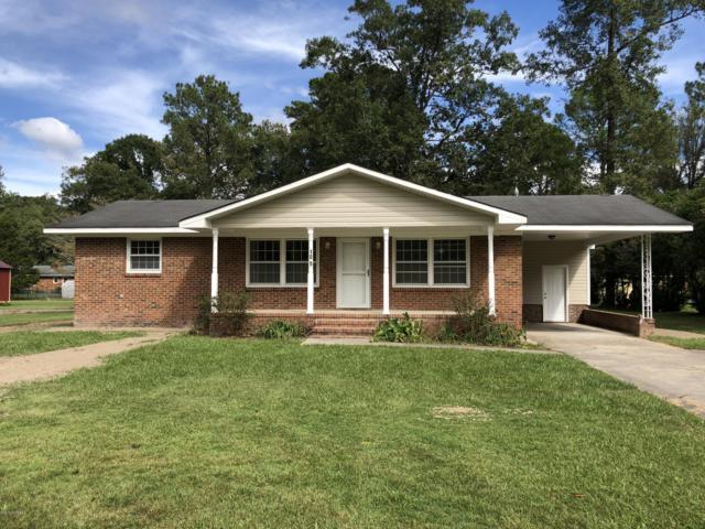 105 Beech Lane, Washington, NC 27889 (MLS #100139431) :: Berkshire Hathaway HomeServices Prime Properties