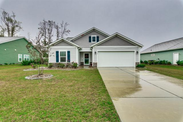 2113 Castlebridge Court NW, Calabash, NC 28467 (MLS #100139443) :: Harrison Dorn Realty