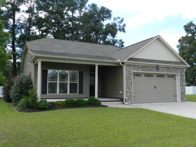 2113 Tulls Cove Road, Winterville, NC 28590 (MLS #100139446) :: The Keith Beatty Team