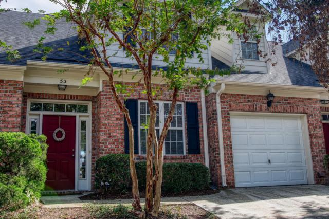 5006 Carleton Drive #53, Wilmington, NC 28403 (MLS #100139449) :: The Keith Beatty Team