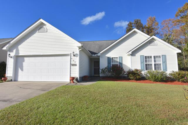 104 Felicity Lane, New Bern, NC 28562 (MLS #100139453) :: RE/MAX Essential