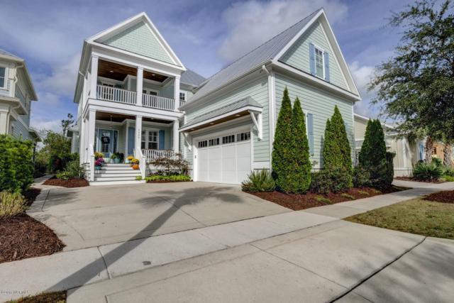 6225 Chalfont Circle, Wilmington, NC 28405 (MLS #100139471) :: David Cummings Real Estate Team