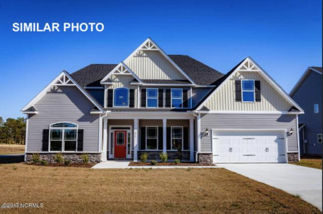 000 Southern Dunes Lot 84, Jacksonville, NC 28540 (MLS #100139472) :: RE/MAX Elite Realty Group
