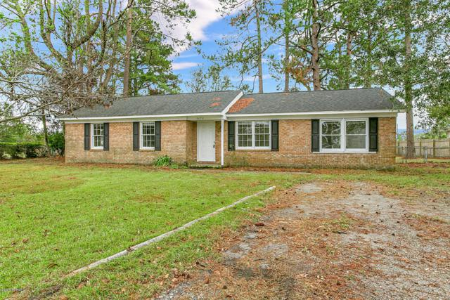 4654 Norwich Road, Wilmington, NC 28405 (MLS #100139475) :: The Keith Beatty Team