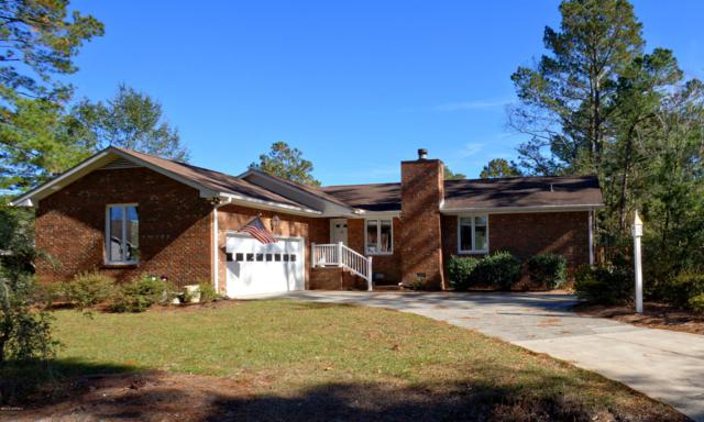 101 Starboard Drive, New Bern, NC 28562 (MLS #100139489) :: Century 21 Sweyer & Associates
