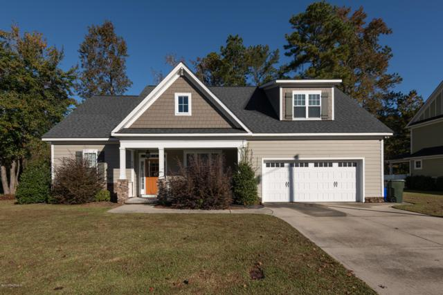 4104 Colony Woods Drive, Greenville, NC 27834 (MLS #100139498) :: Berkshire Hathaway HomeServices Prime Properties