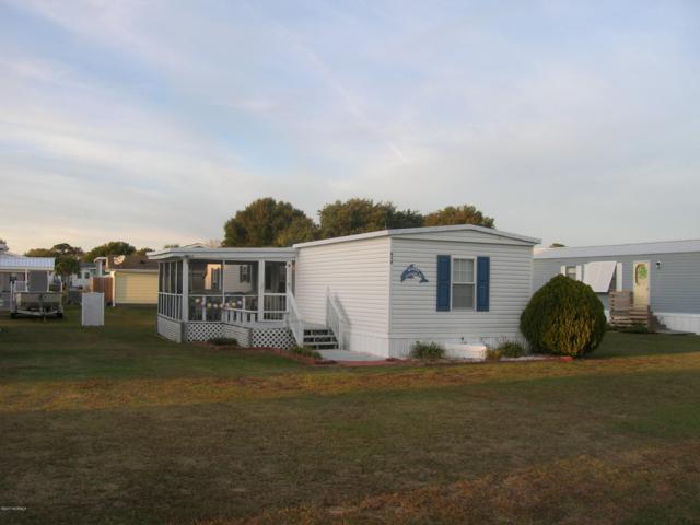 414 Blue Goose Lane, Newport, NC 28570 (MLS #100139501) :: Coldwell Banker Sea Coast Advantage