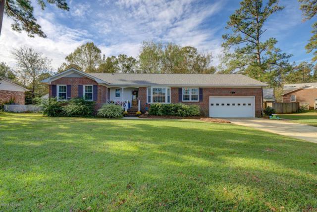 406 W Blackbeard Road, Wilmington, NC 28409 (MLS #100139512) :: Century 21 Sweyer & Associates
