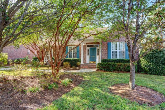 4222 Stratton Village Lane, Wilmington, NC 28409 (MLS #100139515) :: RE/MAX Essential