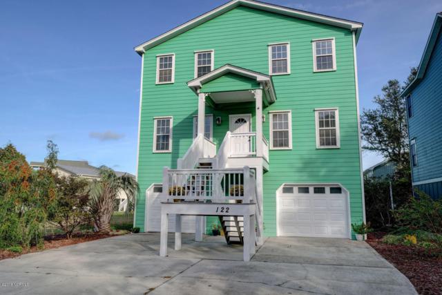 122 Heather Lane, Kure Beach, NC 28449 (MLS #100139527) :: RE/MAX Essential
