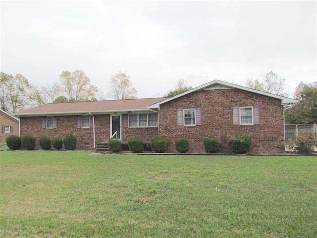 114 Laughinghouse Drive, Greenville, NC 27834 (MLS #100139542) :: Berkshire Hathaway HomeServices Prime Properties