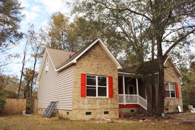 113 E Riverfront Lane, Trenton, NC 28585 (MLS #100139552) :: Harrison Dorn Realty