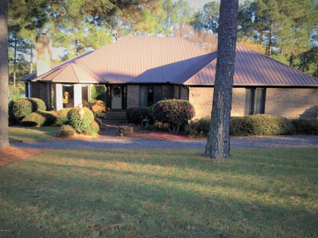 30201 Westlake Drive, Wagram, NC 28396 (MLS #100139586) :: RE/MAX Essential
