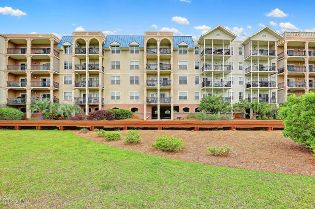 3100 Marsh Grove Lane #3206, Southport, NC 28461 (MLS #100139592) :: The Oceanaire Realty