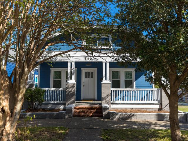 410 Mcrae Street, Wilmington, NC 28401 (MLS #100139619) :: Courtney Carter Homes