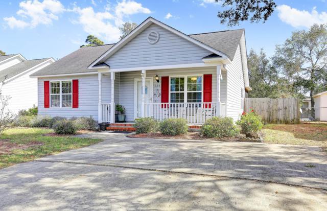 128 NE 35th Street, Oak Island, NC 28465 (MLS #100139633) :: RE/MAX Essential