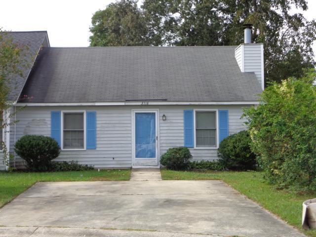 3316 Brookline Court B, Greenville, NC 27834 (MLS #100139661) :: Berkshire Hathaway HomeServices Prime Properties