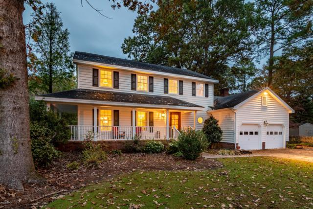 1801 Old Mill Court, Greenville, NC 27858 (MLS #100139673) :: Berkshire Hathaway HomeServices Prime Properties