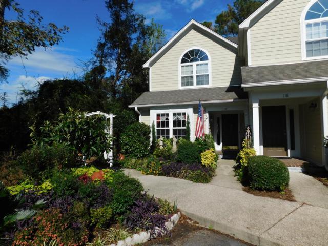 6211 Wrightsville Avenue #137, Wilmington, NC 28403 (MLS #100139674) :: David Cummings Real Estate Team