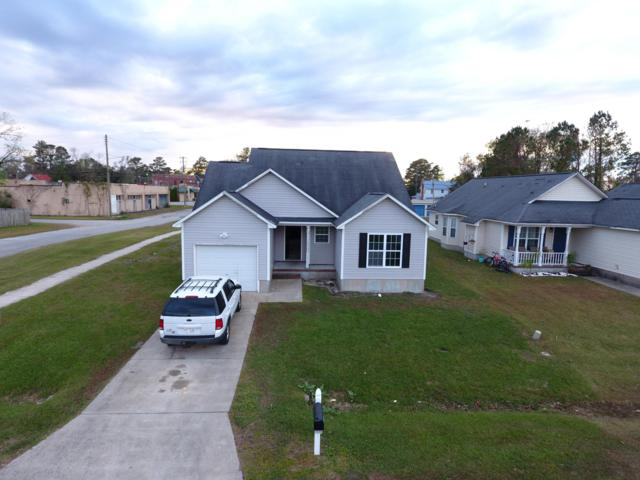 412 Mattocks Avenue, Maysville, NC 28555 (MLS #100139688) :: RE/MAX Elite Realty Group