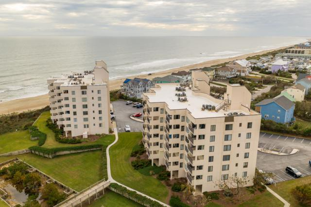 8801 Reed Drive #612, Emerald Isle, NC 28594 (MLS #100139722) :: The Bob Williams Team