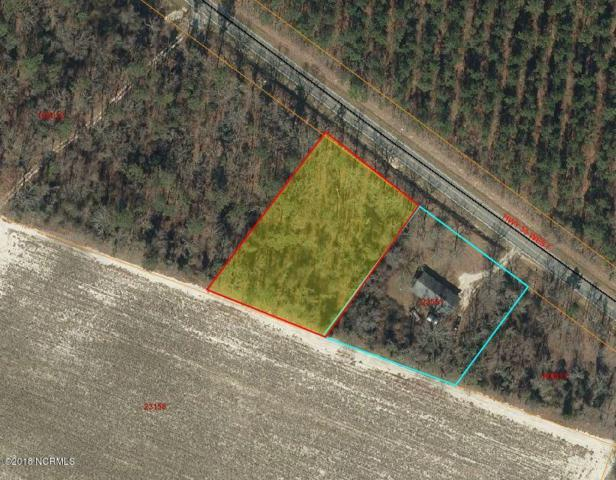 Lot #2 Hwy 55 W, Seven Springs, NC 28578 (MLS #100139742) :: The Keith Beatty Team