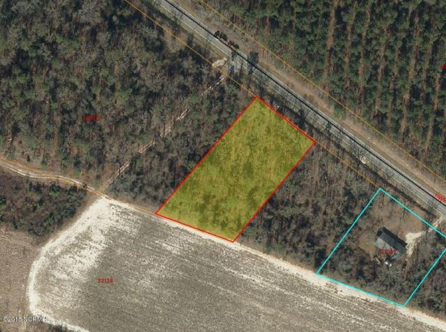 Lot #3 Hwy 55 W, Seven Springs, NC 28578 (MLS #100139743) :: Courtney Carter Homes