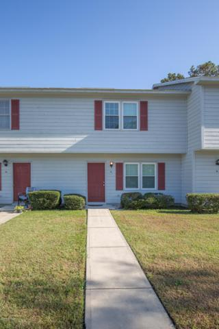 1 C Port West Court, Swansboro, NC 28584 (MLS #100139776) :: RE/MAX Elite Realty Group
