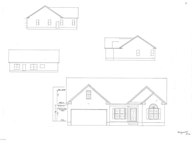 193 Teachs Trace Lane Lot 26, Bath, NC 27808 (MLS #100139779) :: Berkshire Hathaway HomeServices Prime Properties