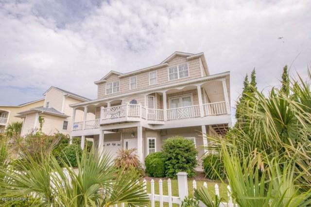 235 E Second Street, Ocean Isle Beach, NC 28469 (MLS #100139806) :: Coldwell Banker Sea Coast Advantage